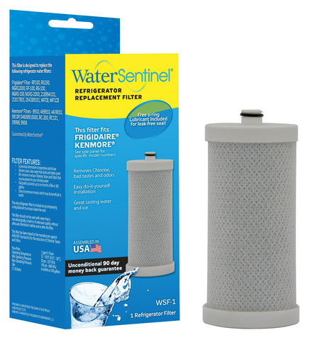 Frigidaire® and Kenmore® Replacement Filter (WSF-1)