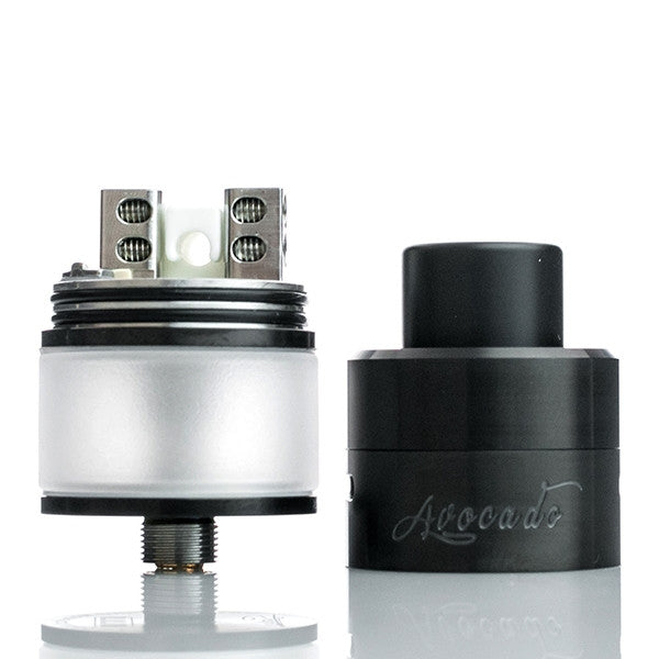 Avocado 24mm RDTA - smokefreerevolution