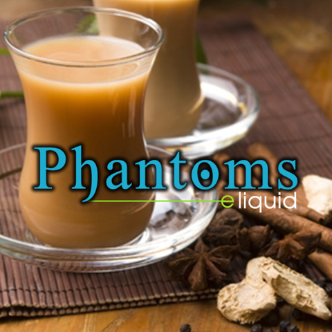 Chai Tea - smokefreerevolution