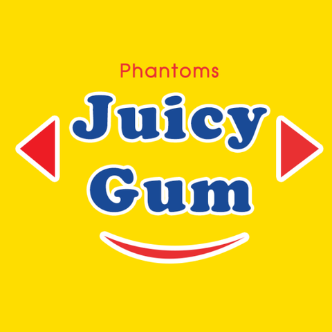 Juicy Gum - smokefreerevolution