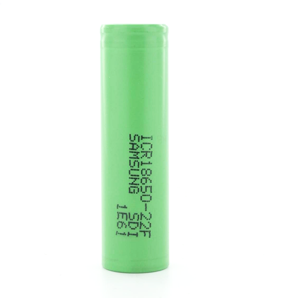 Samsung ICR 18650 Rechargeable E Cigarette Battery - smokefreerevolution
