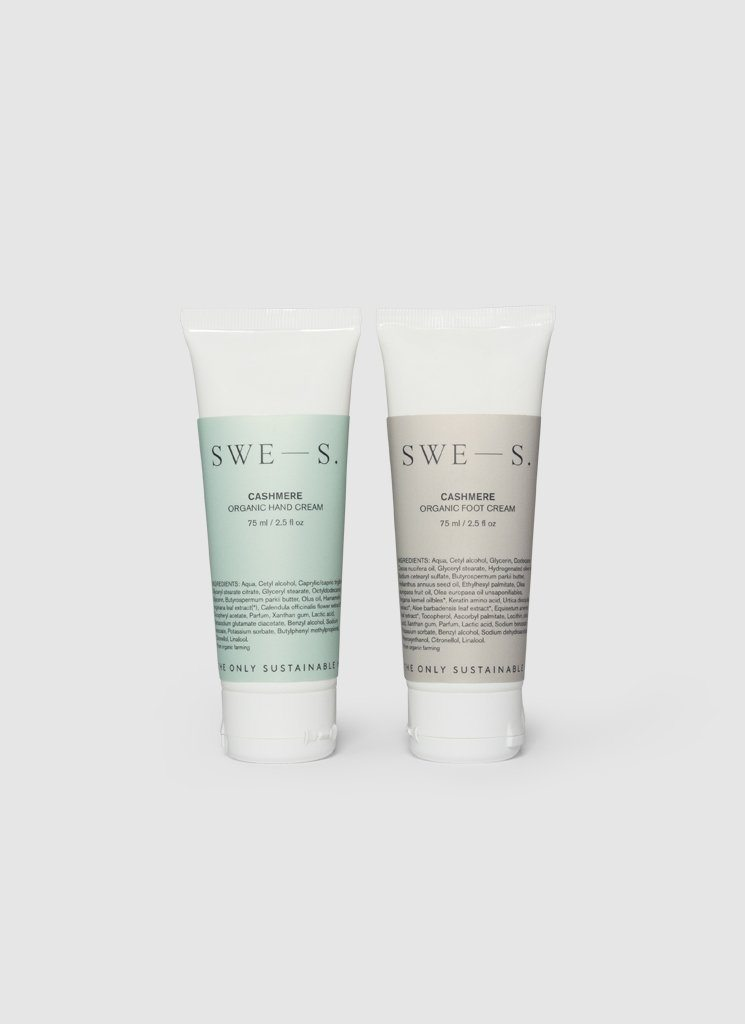 ORGANIC SKIN CARE KIT Skin Care Swedish Stockings