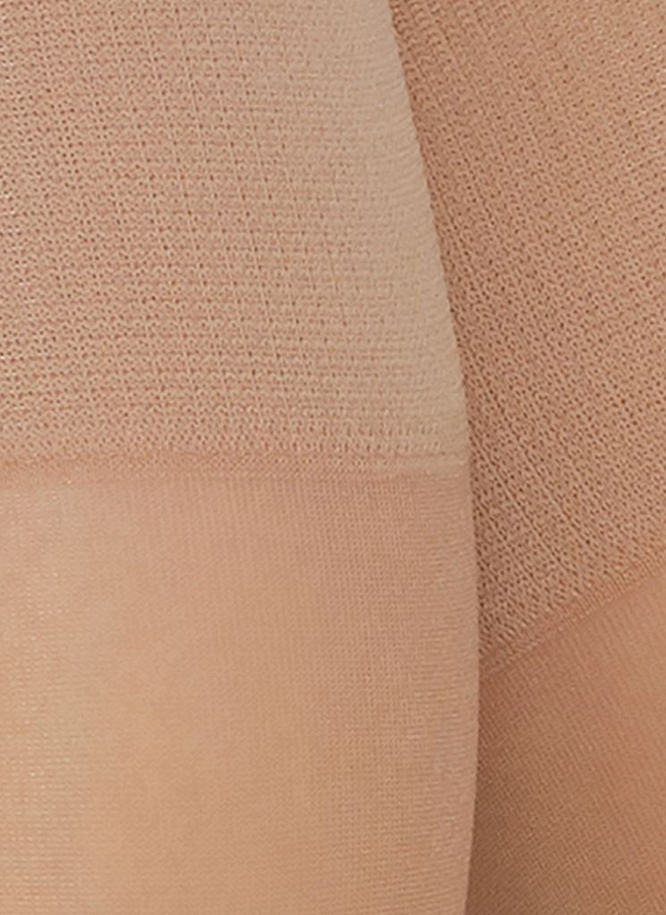 BEA SUPPORT KNEE-HIGHS SAND Knee High Stockings Swedish Stockings