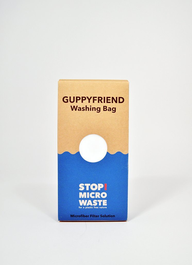 GuppyFriend Washing Bag Accessories Swedish Stockings GUPPYFRIEND Washing Bag