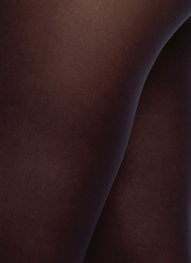 HANNA PREMIUM SEAMLESS TIGHTS BLACK