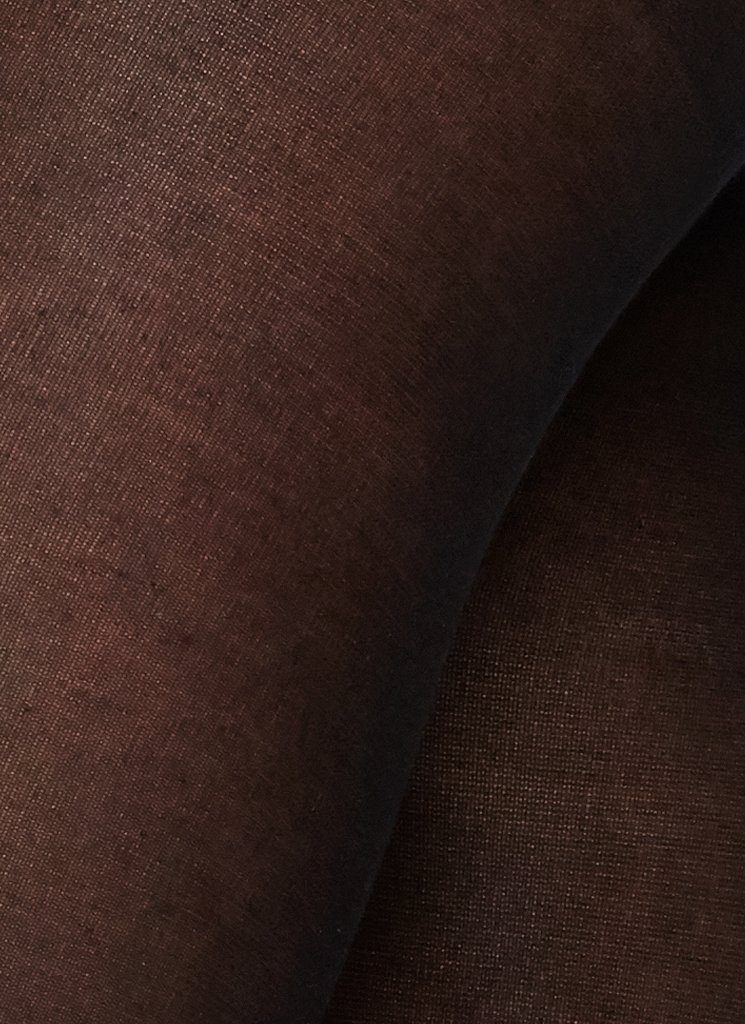 STINA PREMIUM BIO-COTTON TIGHTS BLACK Premium Stockings Swedish Stockings