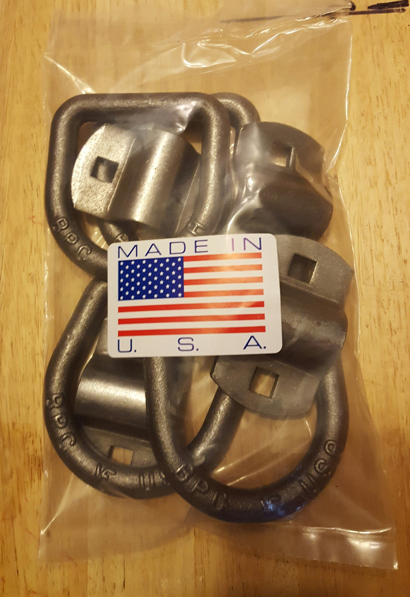 Why Made in USA Ratchet Straps & Tie Downs, Chains & Chain Binders Are Important