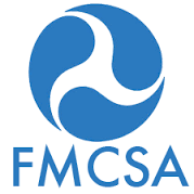 Federal Motor Carrier Safety Administration ( FMCSA ) Logo