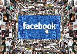 www.Facebook.com image with 100s of people displayed at the top of RatchetStap.com Privacy Policy