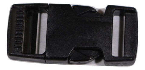 1 Side Release Plastic Buckle Hardware