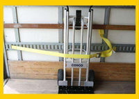 "2"" x 10 Ft. Interior Van Ratchet Strap with 1/pc Spring ""E"" Fittings RatchetStrap.com"