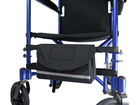 Down-In-Front Wheelchair Bag | B3311 | RatchetStrap.com