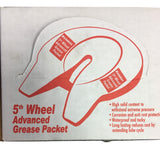 5TH Wheel Grease - QTY 10 - ratchetstrap-com.myshopify.com