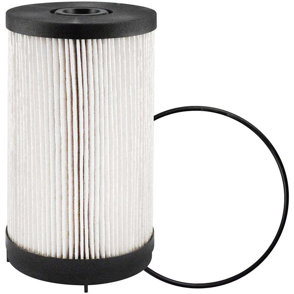 Qty 4 - PF9928 Baldwin Fuel Filter, Element Only Filter Design