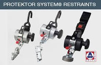 PLATINUMSERIES - PROTEKTOR®-System Wheelchair and Restraints - 4 PACK KIT - wheelchairstrap.com