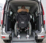 REPLACEMENT SILVERSERIES - PROTEKTOR®-System Wheelchair Restraints - wheelchairstrap.com