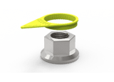 Loose Wheel Nut Indicator, 33mm, Torque Qty 100 - ratchetstrap-com.myshopify.com