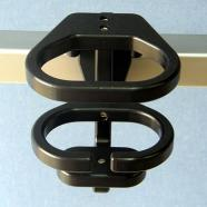 Removable Large Handheld Electronics Device Holder - Pontoon Boat | P007R | RatchetStrap.com