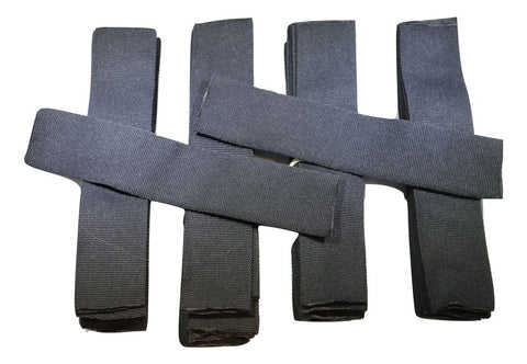 "Qty 50 Protective Nylon Sleeves for 2"" Webbing - ratchetstrap-com.myshopify.com"