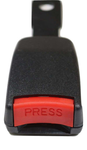 ... Red Retractable Forklift Replacement Seatbelt W/ Hardware Contractor ...