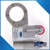 Rope Grab for 5/8″ and 3/4″ Poly-Dac Rope. Stainless Steel - Ratchetstrap.com