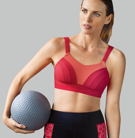 Sports Bras –What you Really Need to Know