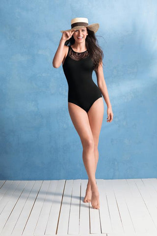 4 Secrets About New Amoena Swimwear