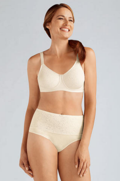 Annette Underwire-Off White