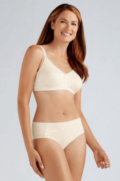 Annette-Off White *34A/D & 36D