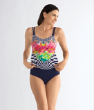 Dominica Tankini Top 8, 10, 12 & 16