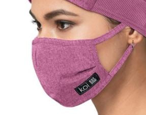 Fashion Mask-Unisex-5 Colours to Choose from