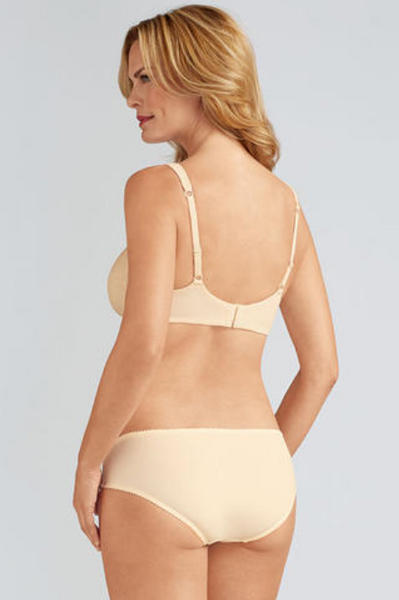 Lilly Underwire-Off-White