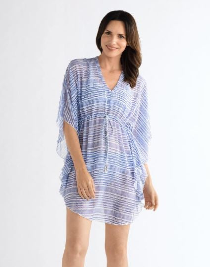 Sylvie Tunic-Nautical