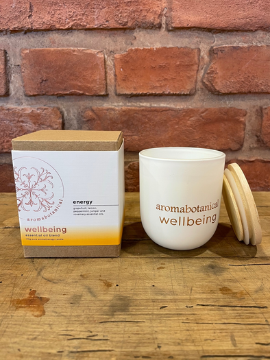Wellbeing Candle - Energy