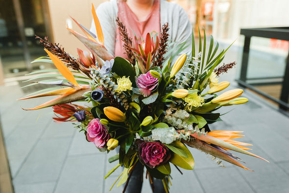 Big Bloom Bouquet