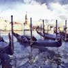 Seasons Greetings from Venice: BEAUTY