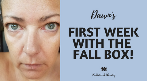 dawn week 1 fall box
