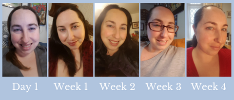 deidre winter box week 4 progress