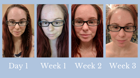 meghan progress week 3 fall box