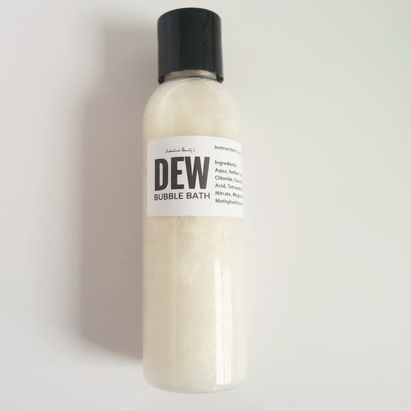 Dew Bubble Bath & Body Wash