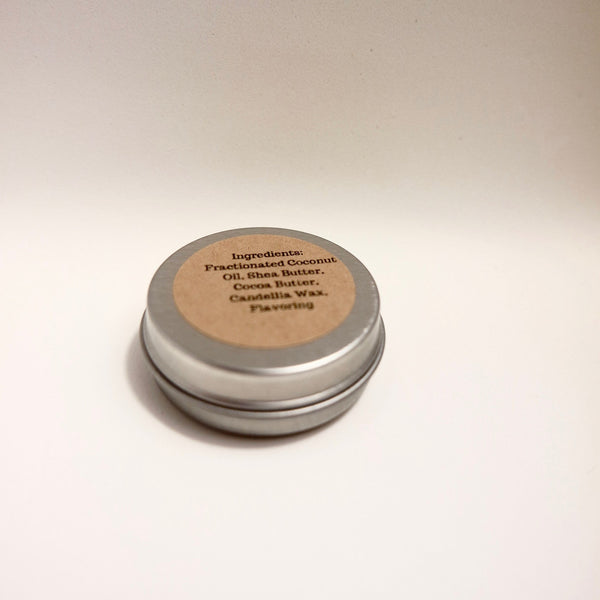 Earl Grey Lip Balm (VEGAN)