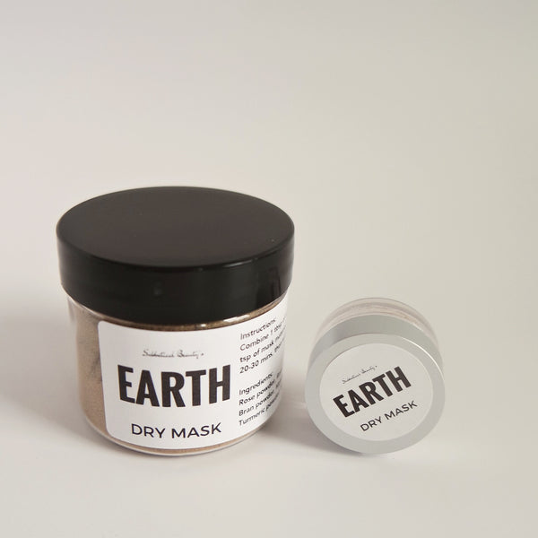 EARTH Dry Mask