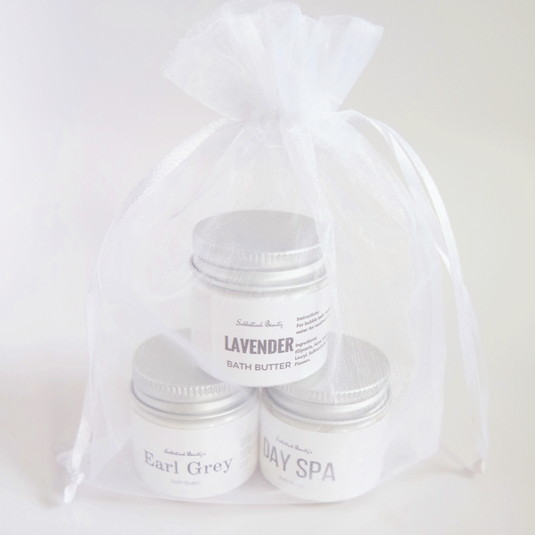 Bath Butter Set