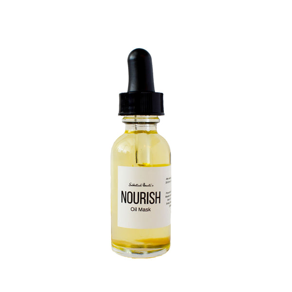 Nourish Oil Mask
