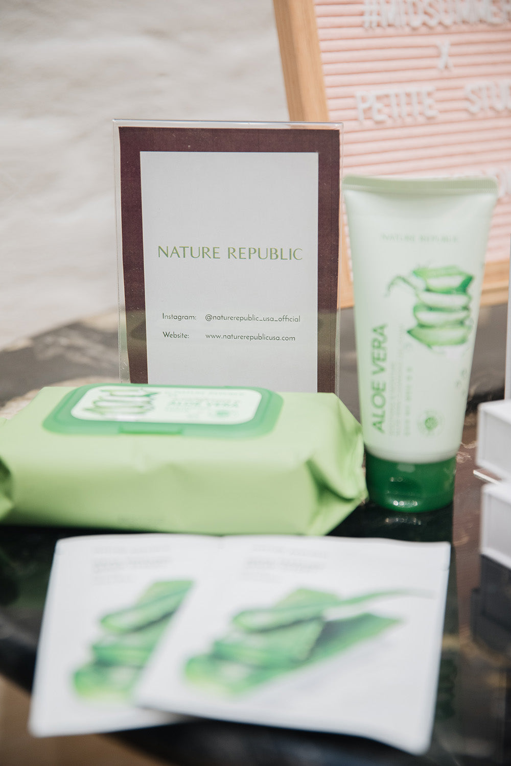 Nature Republic Skin Care