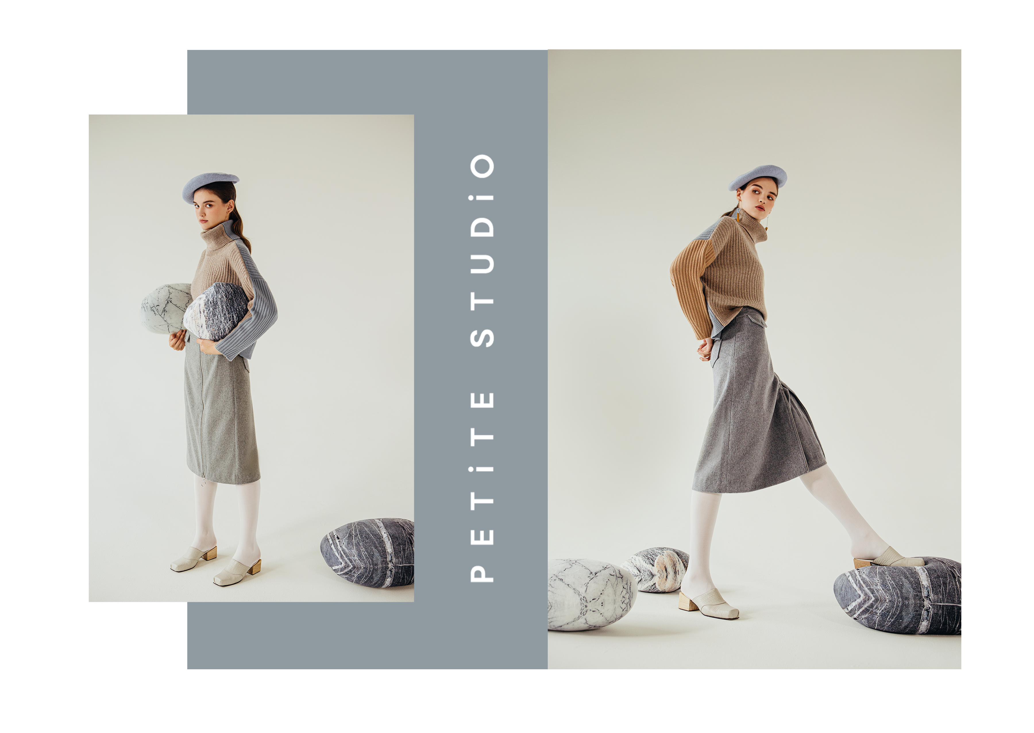 Petite Studio Winter 2019 Lookbook