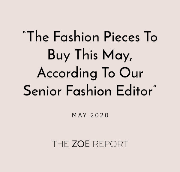 Petite Studio The Zoe Report Feature