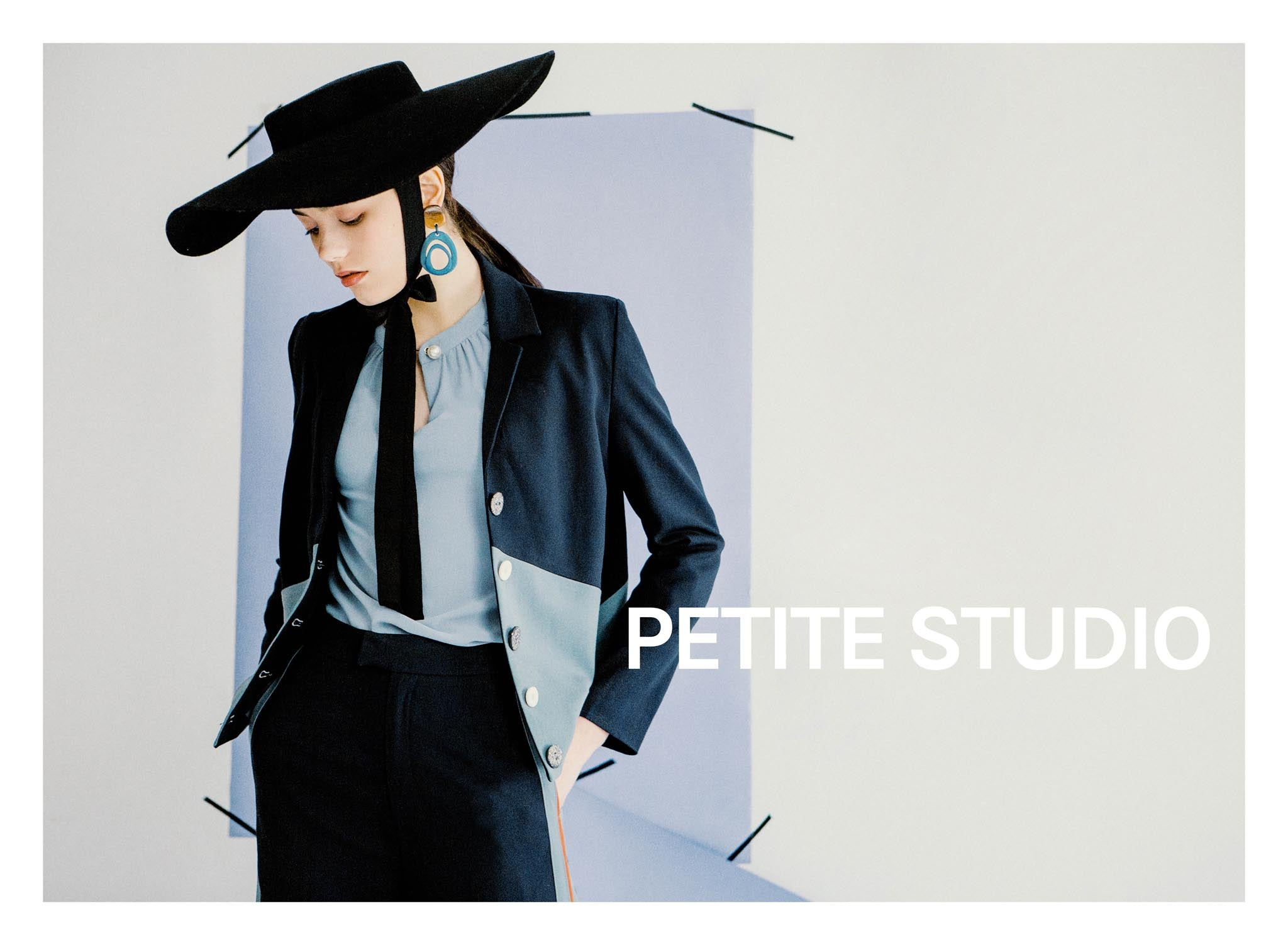 Petite Studio | Spring 19 Lookbook
