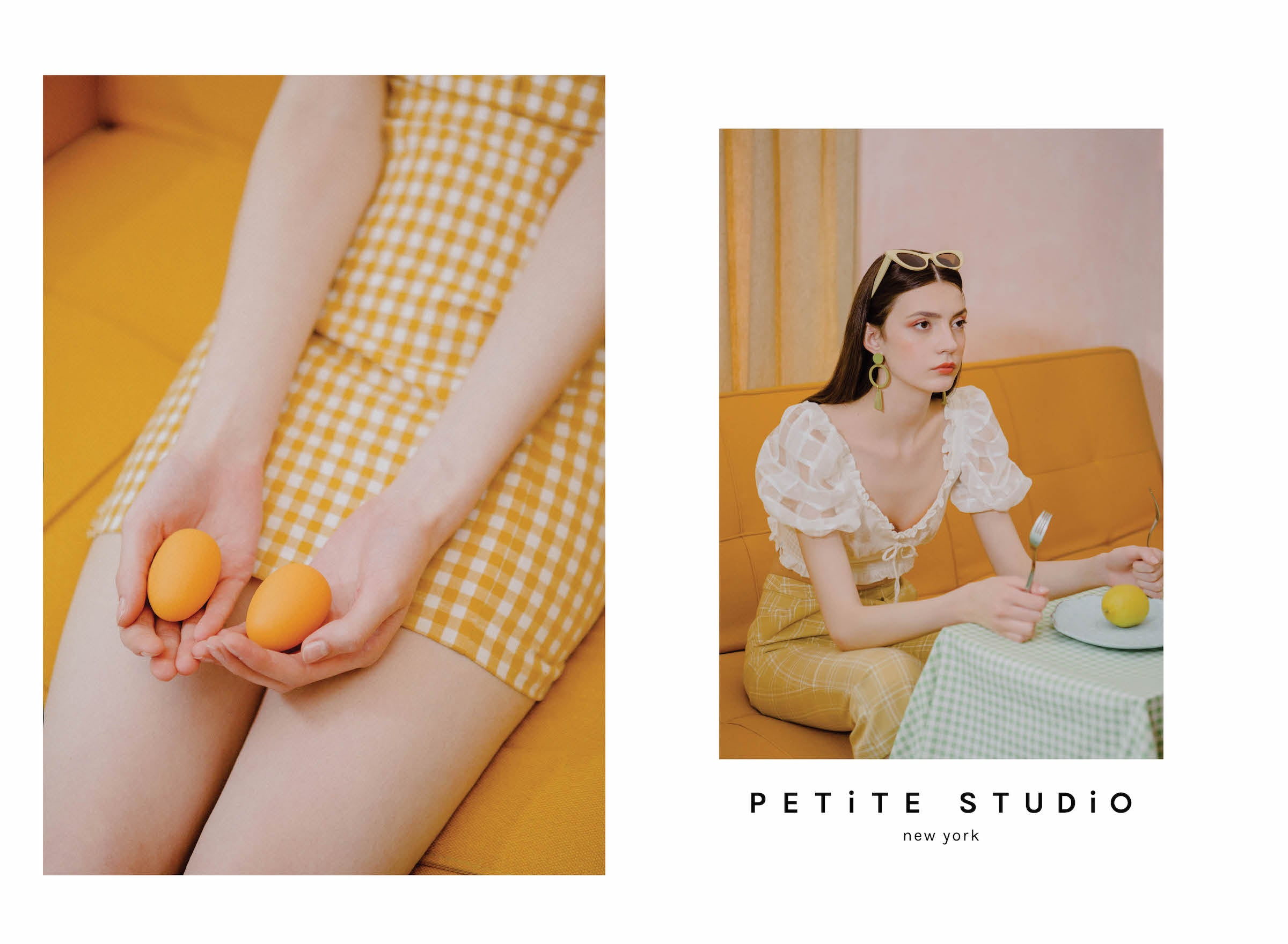 Petite Studio Summer'19 Collection