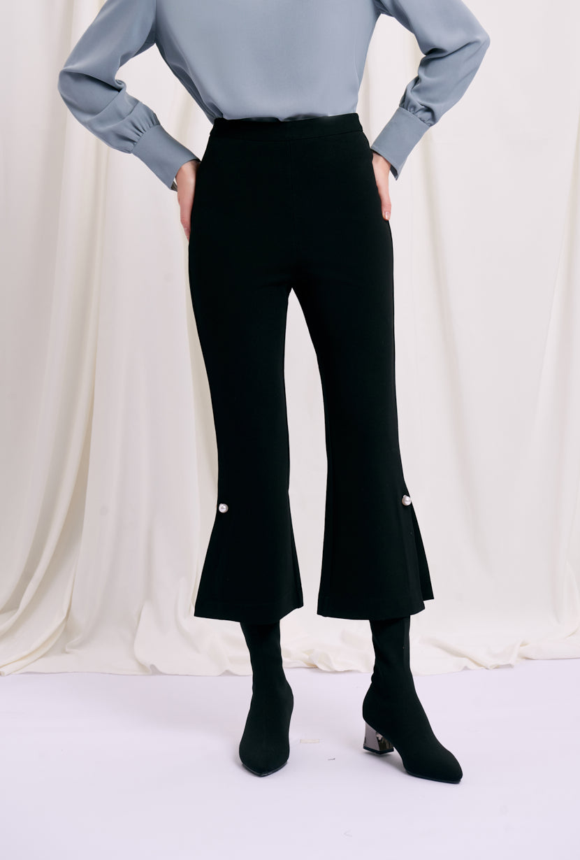 Buvette Pearl Pants-bottoms-Petite Studio